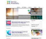 Service Hospitality - Safety