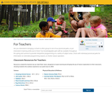 Education - Outdoor Classroom