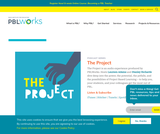 PBL Podcast: The Project