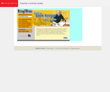 Writing a Book Review Home - Scholastic