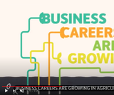 Agriculture is Business - thinkAG Video