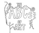 The ABCs of Art - Elements of Art & Principles of Design