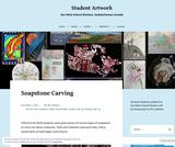 Student Artwork – Sun West School Division, Saskatchewan Canada