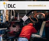 Mechanics A30 - Diesel Injection