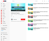 Intellectual Property Video Playlist