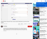 Reading Progress - Microsoft Teams: Improve student reading fluency, save time and track progress