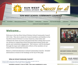 Sun West School Community Councils: Resources and Ideas for SCCs as they Work with Sun West Schools to Support Student Learning and Wellness and Help Increase Family and Community Engagement