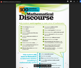 100  Questions that Promote Mathematical Discourse