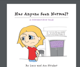 Book - Has Anyone Seen Normal? (Covid19 Related)