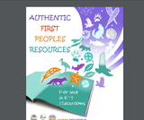 Authentic First Peoples Resources K-7