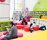 Learning Commons Supporting Guidelines for Health & Safety