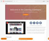 Video Collection: Learning Commons: A shared space for connecting and accelerating educator learning.