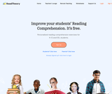 ReadTheory - Free Reading Comprehension Practice for Students and Teachers