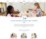 Teacher resources – Dove Self-Esteem Project