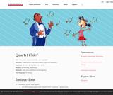 Quartet Chief