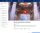 Bernini's Sant'Andrea al Quirinale