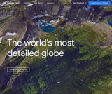 Google Earth - The World's Most Detailed Globe