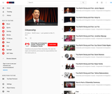 Citizenship and Immigration Canada Youtube Videos