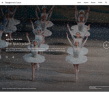 The National Ballet of Canada — Google Arts & Culture