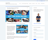 The Shoe Design Challenge – dailySTEM