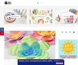 Artful Parent - Kids Art & Family Creativity