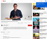 3 Deep Breathing Exercises to Calm Down from YouTube