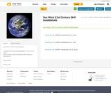 Sun West 21st Century Skill Guidebooks