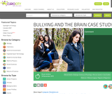 Bullying and the Brain Case Study