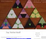 Marian Small – Thinking Mathematically