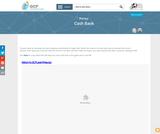Cash Back Tutorial