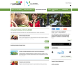 Let's Talk Energy: Educational Resources