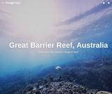 Great Barrier Reef – Virtual Field Trip