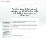 Enhancing & Practicing Executive Function Skills