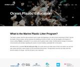 Ocean Plastic Education Kit