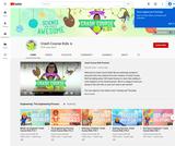 Crash Course Kids - YouTube