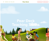 Pear Deck - Powerful Learning Moments  for Every Student, Every Day