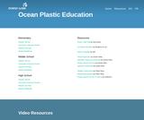 Ocean Plastic Education