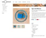 Agar Cell Diffusion