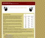 Problem Solving: Logic Number Puzzles