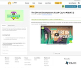 The Dirt on Decomposers: Crash Course Kids #7.2