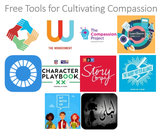 Free Tools for Cultivating Compassion