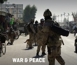War & Peace Playlist