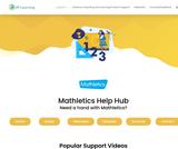 Mathletics Help Hub - Tutorials