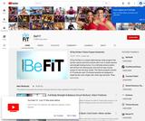 BeFit - workout videos