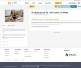 The Body Coach TV - PE Teacher Joe Wicks