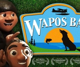 Wapos Bay Series (Cree Language Version)
