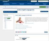 Common Core Curriculum Grade 2 ELA: Skills Strand