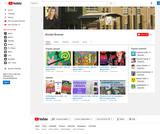 Art Videos for Kids on YouTube by Kristen Brunner