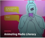 Animating Media Literacy
