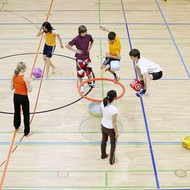 Physical Education K-9 PLC
